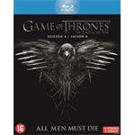 Warner Home Video Game of thrones Seizoen 4 Blu ray