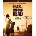 KOLMIO MEDIA Fear The Walking Dead - Seizoen 1