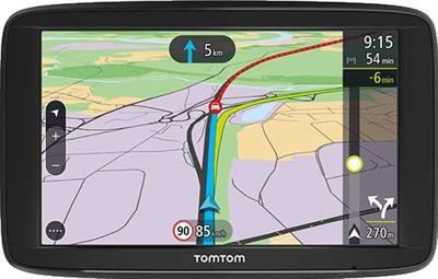navigatie systeem