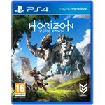 Sony PS4 Horizon: Zero Dawn PlayStation 4
