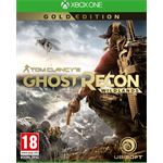 Ubisoft Ghost Recon: Wildlands Gold Edition Xbox One