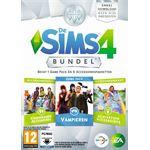 Electronic Arts De Sims 4: Bundel Pack 7 (Code in a Box) - Windows / MAC Betreft een uitbreiding voor De Sims 4. Sims 4 is hiervoor vereist