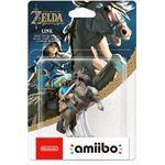 Nintendo amiibo Link Rider The Legend of Zelda Breath of the Wild