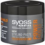 Syoss Men Power Hold Extreme Hold Styling Paste