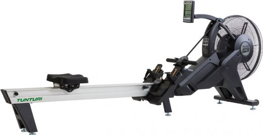 Tunturi roeitrainer Platinum Pro Air Rower 17PTRW2000