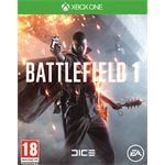 Electronic Arts Battlefield 1, Xbox One Xbox One