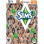 Electronic Arts De Sims 3 Origin key Digitale Download