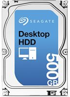 Seagate Desktop HDD 500GB SATA3