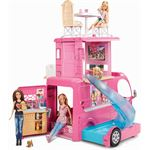 Barbie Camper