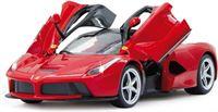 Jamara Jamara Ferrari LaFerrari 1:14 40MHz rood
