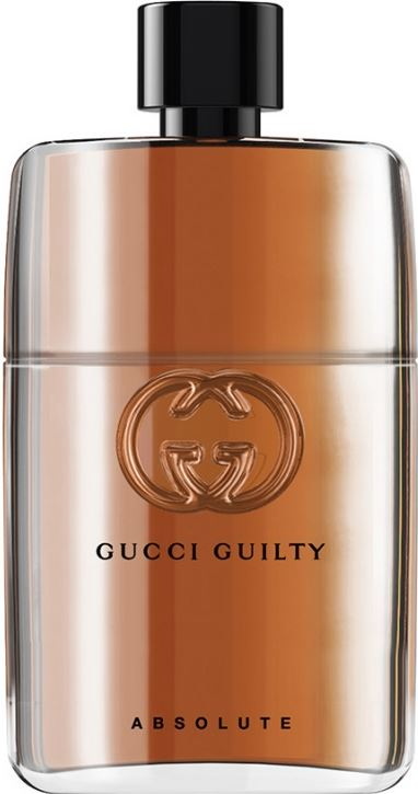 Gucci Guilty Absolute Pour Homme Aftershave Spray 90 ml
