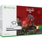 Microsoft Xbox One S + Halo Wars 2: Ultimate wit