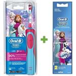 Oral-B Oral B Frozen Pack Elektrische Tandenborstel Stages Power Promo