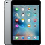 Apple iPad mini 4 2016 128 GB / grijs