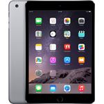 Apple iPad mini 3 2014 128 GB / grijs