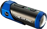 Ion Air Pro Lite Wifi Act cam + helmmount