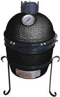 Patton Kamado Grill 13 zwart