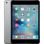 Apple iPad mini 4 2015 128 GB / grijs