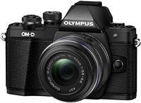 Olympus OM-D E-M10 Mark II + 14-42mm IIR