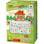 Nintendo New  3DS XL Animal Crossing: Happy Home Designer Edition wit, multi