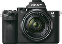 Sony α ILCE-7M2K