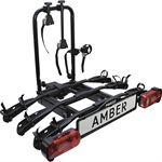 ProUser Pro User Amber 3 - Fietsendrager - Zwart