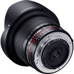 Samyang 8mm F3.5 UMC Fish-Eye CS II