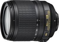 Nikon AF-S DX NIKKOR 18–105 mm 1:3.5–5.6G ED VR