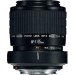Canon MP-E65mm f/2.5 1-5 x Macro Photo