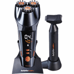 BaByliss For Men Beard Designer + Trimmer - SH500E