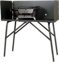 Lodge camp dutch oven werktafel a5-7