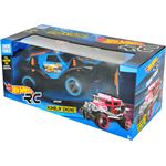 Hot Wheels radiografisch bestuurbare auto Quicksand 90422