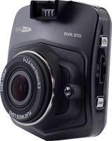 Caliber Dashcam met GPS Kijkhoek horizontaal: 140 ° Accu Display Microfoon