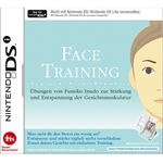 Nintendo Face Training Nintendo DS