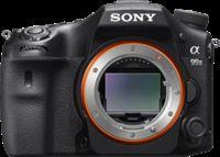 Sony α 99 II