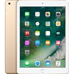 Apple iPad 2017 goud / 32 GB