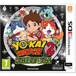 Nintendo Yokai Watch 2 Skeletspoken