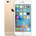 Apple iPhone 6s goud / 32 GB