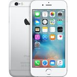 Apple iPhone 6s zilver / 32 GB