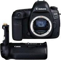 Canon EOS 5D Mark IV + BG-E20 battery grip