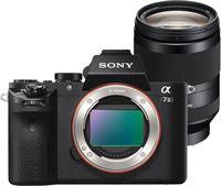Sony A7 mark II + 24-240mm OSS