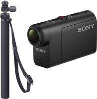 Sony HDR-AS50 Full HD Action Cam + GRATIS VCTAMP1 Monopod