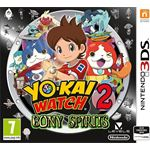 Nintendo 3DS Yo kai Watch 2 Gigageesten