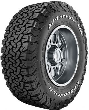 BF Goodrich All Terrain TA KO2 215/65 R16 103 S