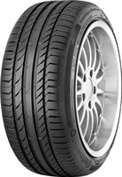Continental ContiSportContact 5 245/45 R19 98 W
