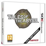 Namco Bandai Tales of the Abyss Nintendo 3DS