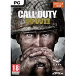 Steam Call of Duty: WWII PC Game Key