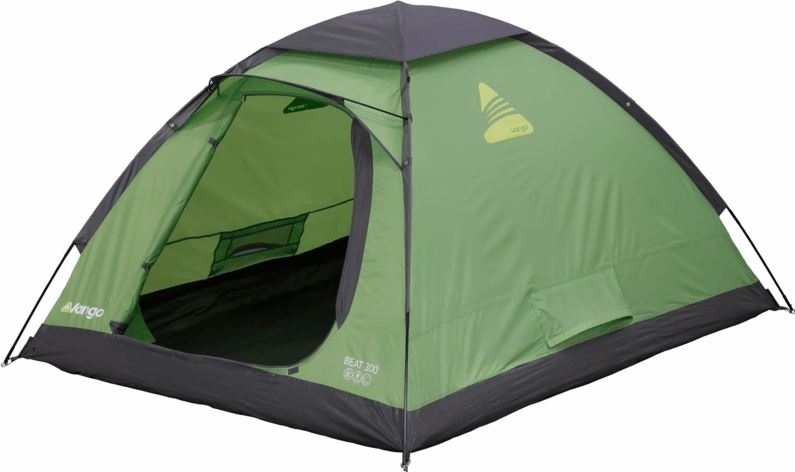 Vango Beat 300 Apple Green