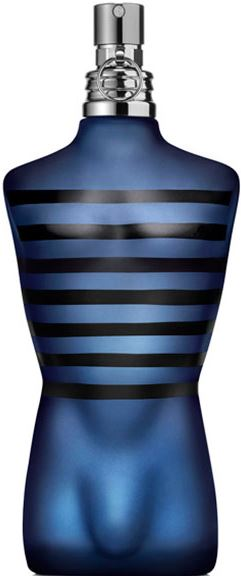 Jean Paul Gaultier Ultra Male 125 ml eau de toilette intense spray