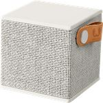 Fresh 'n Rebel Rockbox Cube Fabriq Edition grijs